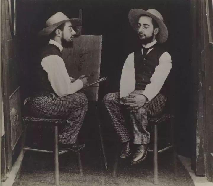 后印象派画家