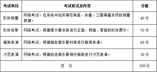 武汉设计工程学院2021年艺术类校考专业招生简章